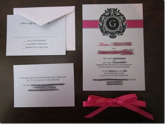 invitations new