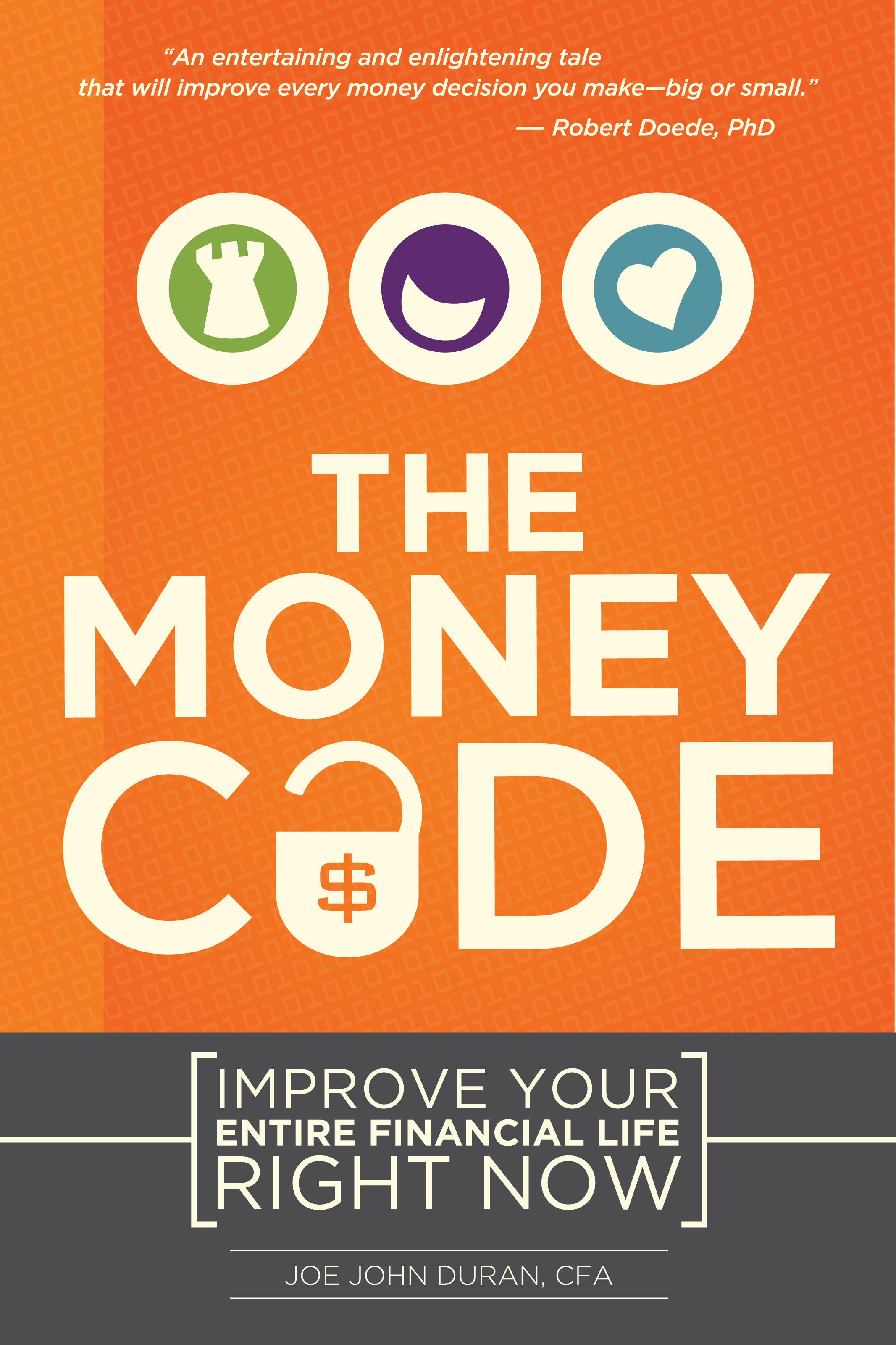 The Money Code