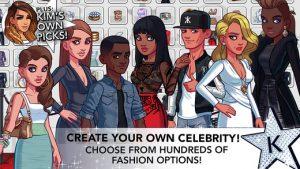 why is kim kardashian so successful