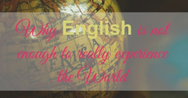 english, travel