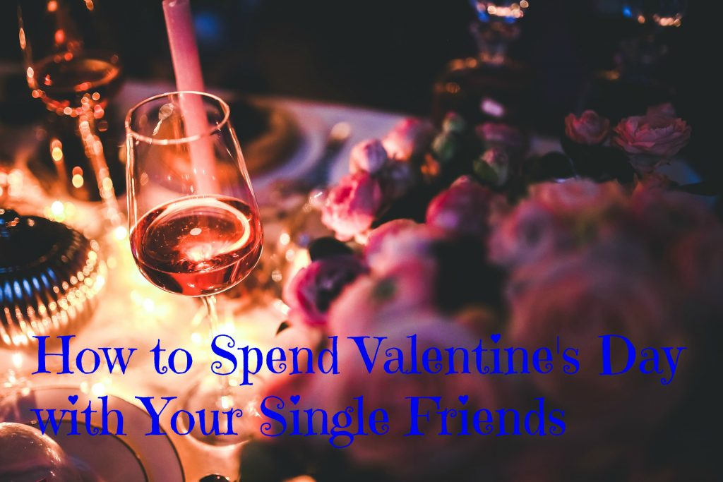 Spend Valentine's Day