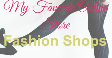 Shopping Online Fashion, Online Store Fashion