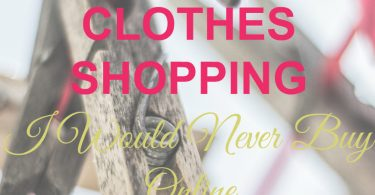 clothes shopping, fashion shopping
