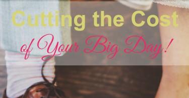 saving money, wedding, frugal wedding