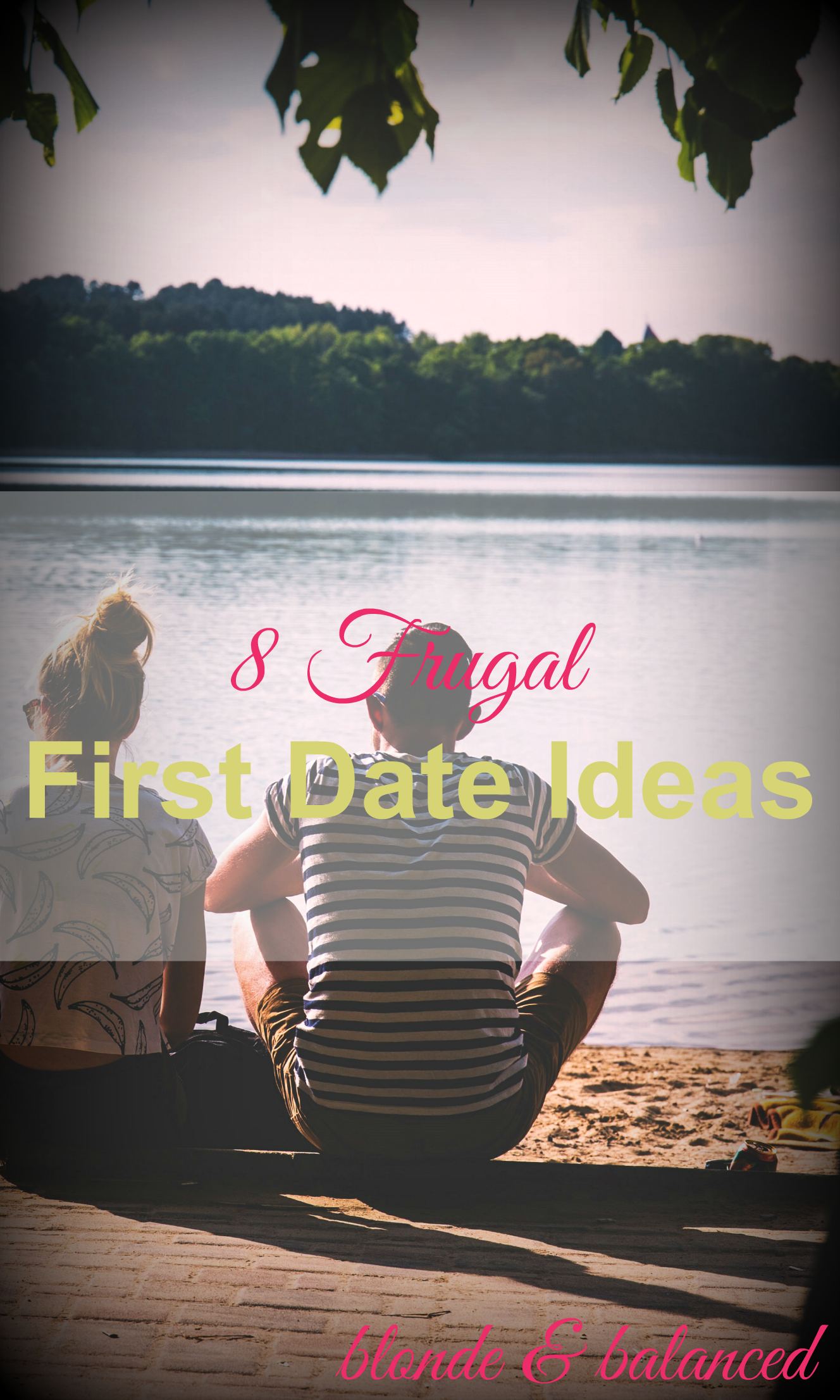 First dates ideas