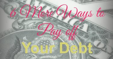 pay debt