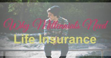 insurance, millennials