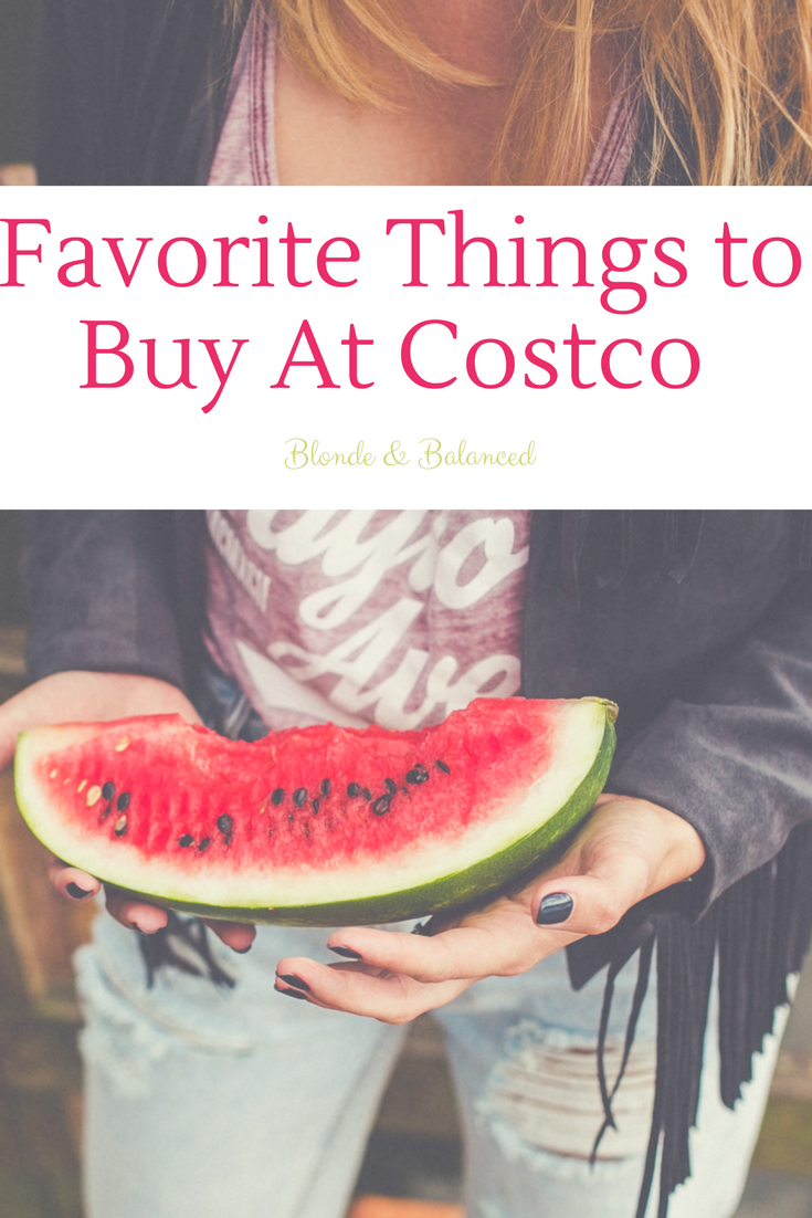 favorite things to buy at costco blonde balanced here are some of my favorite things at costco for you to check out
