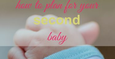 pregnancy, second baby