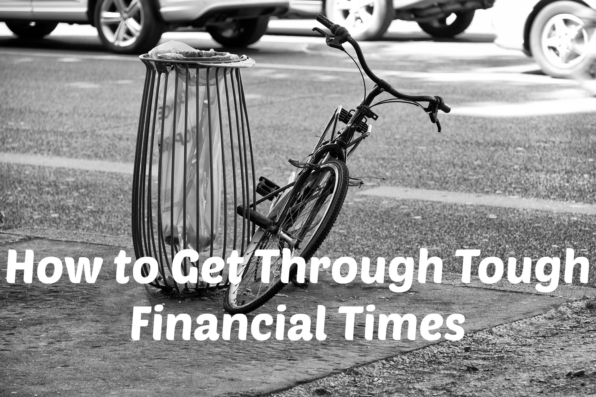 There are unexpected events in life that causes financial difficulties.Here are 5 ways get through tough financial times with your wallet intact.