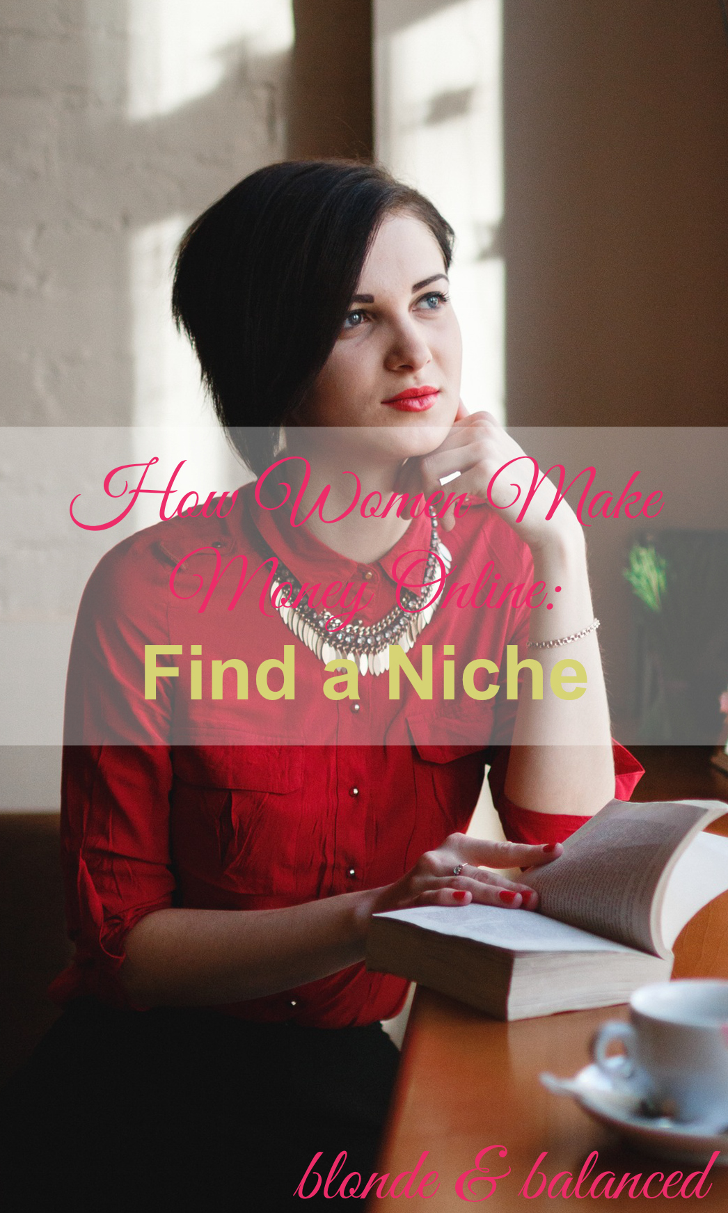 How to find a woman online
