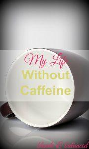 without caffeine