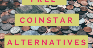 Need to Cash In Your Quarters? Here Are Free Coinstar