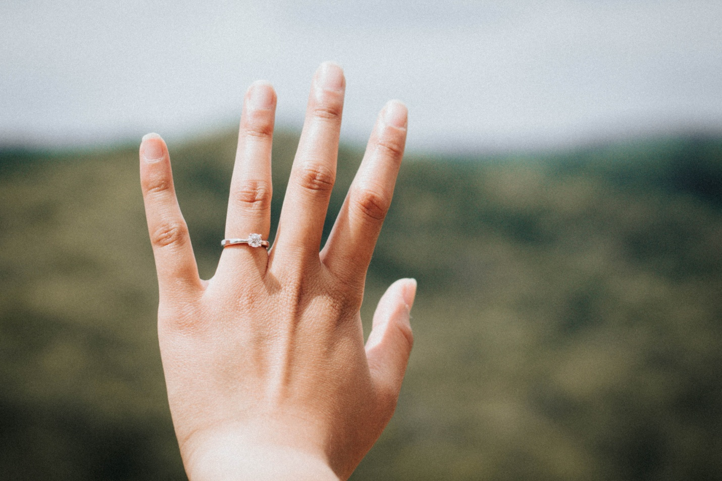 how to figure out what ring she wants without asking