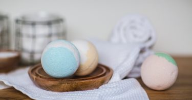Bath Bomb Business