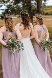 bridesmaid dress cost