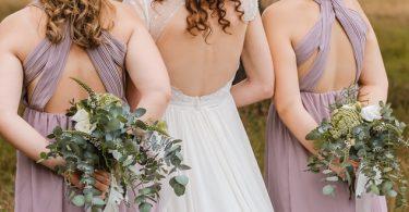 bridesmaid dress cost