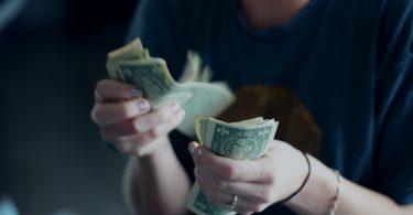 How Americans Spend Money
