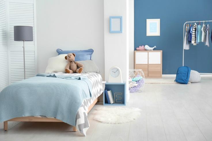 Kid Bedroom Color Ideas That Last