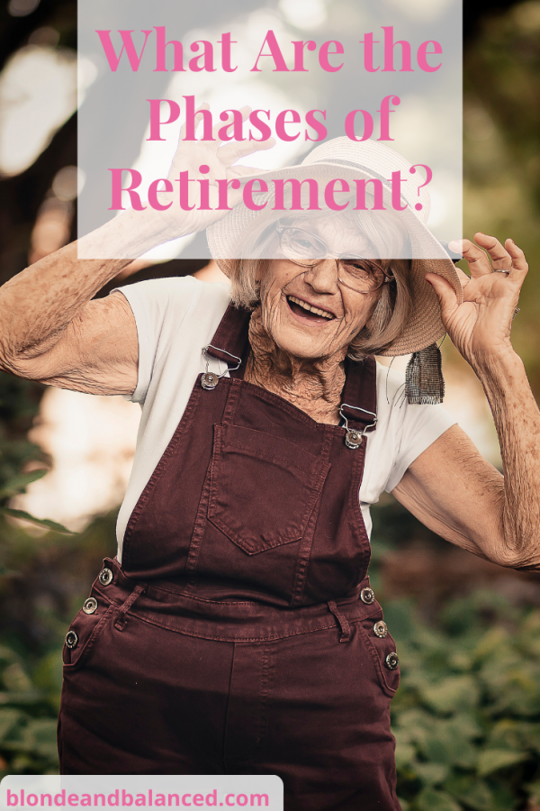 What Are the Phases of Retirement
