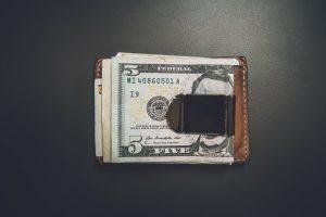 restock your emergency fund