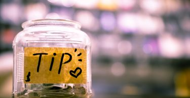 Tipping Practice of US vs Other Countries